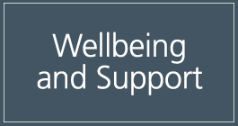 Wellbeing and Support